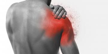 Cuffia dei rotatori: sintomi, dolore, rimedi ed esercizi