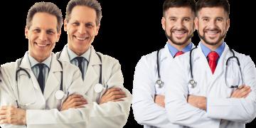 Differenza tra fisiatra e ortopedico